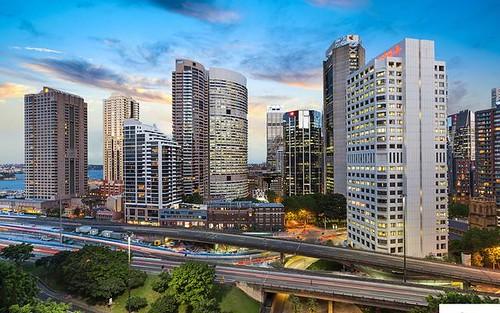 2110/183 Kent Street, Sydney NSW