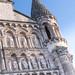 Eglise Notre-Dame la Grande - Poitiers