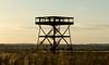 Dixon_JB_283_3645 (Joanne Bouknight) Tags: dixonwaterfowlrefuge illinois observationtower sunset thewetlandsinstitute