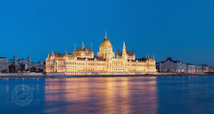 Budapest, Hungary (Adam Zoltan) Tags: architecture bluehour budapest building buildings capital city cityscape copyspace danube downtown dusk easterneurope europe european evening famous hungarian hungary illuminated landmark landscape lighted lights longexposure night nopeople outdoor panorama parliament river riverside scene sights tourism touristdestination travel twilight urban view water sundaylights