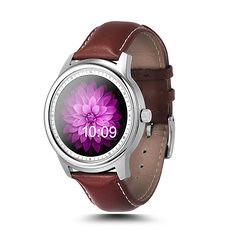 Lemfo LEM1 Bluetooth Full HD IPS Screen Waterproof Sport Business Smart Watch (1025123) #Banggood (SuperDeals.BG) Tags: superdeals banggood jewelry watch lemfo lem1 bluetooth full hd ips screen waterproof sport business smart 1025123