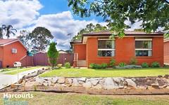 12 Fletcher Street, Minto NSW