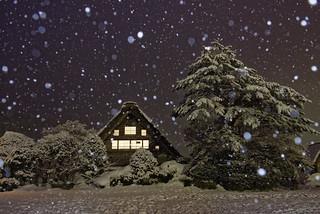 Winter tale - II