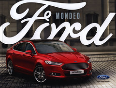 Ford Mondeo; 2016  car brochure (World Travel Library - collectorism) Tags: ford fordmondeo 2016 carbrochurefrontcover frontcover red car brochures sales literature auto worldcars world travel library center worldtravellib automobil papers prospekt catalogue katalog vehicle transport wheels makes models model automobile automotive cars motor motoring drive wagen fahrzeug photos photo photography picture image collectible collectors collection sammlung recueil collezione assortimento colección ads online gallery galeria سيارة 車 broschyr esite catálogo folheto folleto ब्रोशर брошюра broşür documents