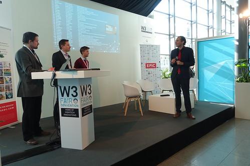 EPIC Tech Watch at W3+FAIR (36)