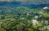 Aerial view of the Dominican Republic Countryside upon approach to Punta Cana DR (mbell1975) Tags: laaltagracia dominicanrepublic do aerial view dominican republic countryside upon approach punta cana dr country landscape paysage green