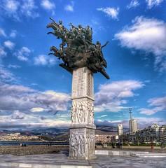 İzmir (emrearpacık) Tags: izmir alsancak barbaros