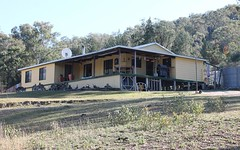699 Wearnes Road, Bundarra NSW