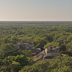 Mexico - Yucatan - Ek Balam (Harshil.Shah) Tags: mexico yucatan ek balam maya mayan ruins archaeological site zona arqueologica