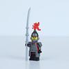 Juhur-uru (Cuahchic) Tags: lego mongol hun armour minifig figbarf medieval oriental dragon naginata