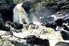 Crawford Falls (Shannon Crane) Tags: crawfordfalls canyonfalls waterfall water springrunoff kelowna bc britishcolumbia canada nature nikon d3100
