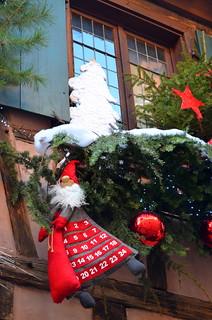 Calendar Elf [Riquewihr - 7 December 2017]
