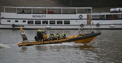 Thames Rib Experience (Sam Tait) Tags: london river thames england tidal boat boats watercraft inland waterways uk rib experience motor engine