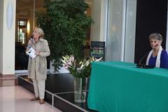 Simonetta Agnello Hornby e Paolo Di Paolo