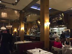 Bourla Restaurant Bistro Antwerpen (letizia.lorenzetti) Tags: antwerp belgien bel bourla restaurant bistro restaurantbourla