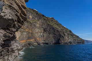 La Palma Westküste 1