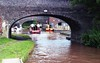 COVENTRY CANAL 1988004 (Photos From Old Films) Tags: coventrycanal film colour