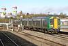 172342 Class 172/3 Turbostar DMU (Roger Wasley) Tags: 172342 class172 turbostar dmu westmidlandsrailway worcester shrubhill kidderminster station worcestershire trains railways gb uk dieselmultipleunit
