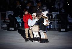 Ceremonia De Inauguracion PyeongChang 2018 11