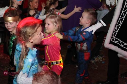 Kindercarnaval Druiventros018