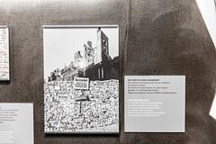 memorial of aerial warfare (Rasande Tyskar) Tags: st nicolai kirche church nicholas ww2 bombing hamburg aerial warfare bomben mahnmal erinnerung never again nie wieder museum memorial germany 2weltkrieg