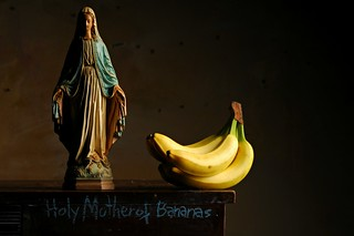 Holy Mother of Bananas