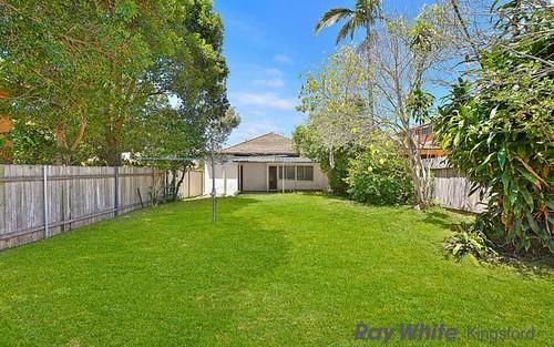2 Villiers St, Kensington NSW 2033