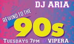 Every Tuesday 7PM SLT 2 Hour Live Set   **TUNE IN @ https://www.viperaradio.com/listen-live/ *Located @  http://slurl.com/secondlife/Land of Zues/197/129/46 #Vipera #SLDJ #music #top40 #90s #DJ #Livestream #SecondLife #SL (AriaWynn) Tags: vipera sldj music top40 90s dj livestream secondlife sl
