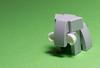 Lego Micro Build - Elephant (coffeetablebricks) Tags: lego legos bricks build micro brick building moc afol elephant grey gray green tusk