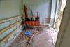 Hospital No. 126 2017_03 (Landie_Man) Tags: pripyat hospital number 126 disused closed finished shut ukraine 2017 ussr cccp urbex morgue mortuary soviet union chernobyl