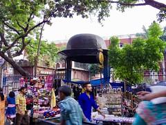 Chaplin Square[2016] (gang_m) Tags: 映画館 cinema theatre インド india india2016 kolkata calcutta コルカタ カルカッタ
