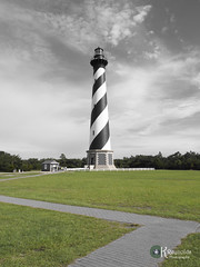Hatteras Lighthouse (Kelly_MR) Tags: lighthouse lighthouses eastcoastlighthouses