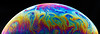 Fun with soap bubbles (SamppaV) Tags: godox wistro ad360ii soap bubble glycerin flash photography saturday macro lens helsinki finland colours littleplanet funky crazy closeup close sigma150mmf28exdgoshsm canon6d