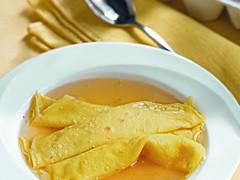 Le scrippelle mbusse: un piatto caldo e gustoso della tradizione abruzzese (Cudriec) Tags: abruzzo cucina cucinaabruzzese cucinateramana cucinare ingredienti mangiare piattitipici ricetta ricette scrippellembusse teramo