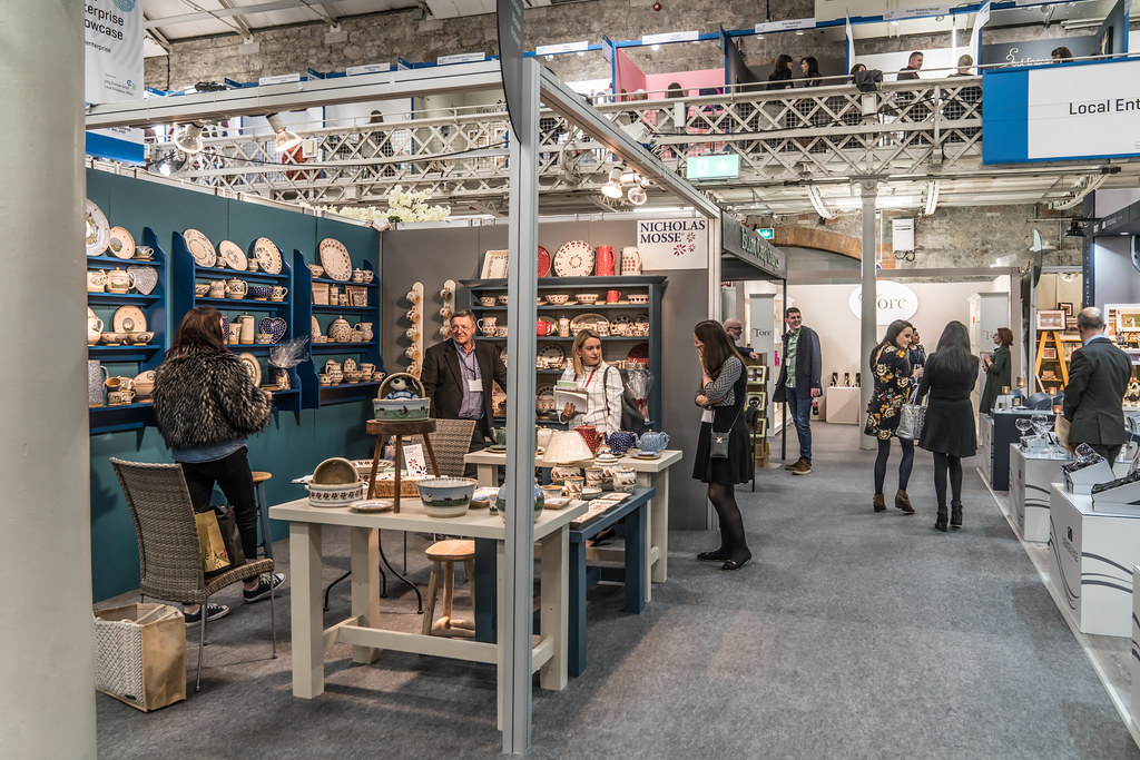 SHOWCASE IRELAND AT THE RDS IN DUBLIN [Sunday Jan. 21 to Wednesday Jan. 24]-135963