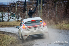 Ford Fiesta R2T - Gus GREENSMITH / Craig PARRY - Monte Carlo 2018 (nans_even) Tags: wrc world rally championship rallye rallying race france monaco monte carlo montecarlo 2018 extèrieur voiture de course vèhicule automobile braus ancelle paca alpes maritimes hautesalpes nikon d7100 ford fiesta r2t gus greensmith craig parry