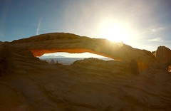 GOPR1887 (The_Little_GSP) Tags: mesaarch moab utah canyonlands nationalpark