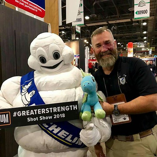 """2018 SHOT show! • <a style=""""font-size:0.8em;"""" href=""""http://www.flickr.com/photos/150942599@N04/26266898528/"""" target=""""_blank"""">View on Flickr</a>"""