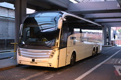 Skills, N8 (BX16CHH) (Chris GBNL) Tags: skills skillsofnottingham bus coach nationalexpress n8 bx16chh volvob11rt caetanolevante