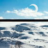 IMG_5886.JPG (esintu) Tags: window snow mountain sky cloud star crescent flag turkish train orient express