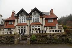 Lynton, Sandrock Hotel (Dayoff171) Tags: devon boozers gbg2018 england europe unitedkingdom pubs publichouses gbg greatbritain