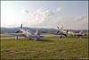 Yak-3 + Spitfire Mk.XVIE (Pavel Vanka) Tags: yak3 spitfire mkxvie yakovlev warbird ww2 ussr redstar siaf sliac lzsl airshow slovakia plane airplane aircraft spotting spotter fighter