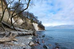Rügen (KPPG) Tags: rügen germany deutschland insel landscape mecklenburgvorpommern ostsee balticsea kreidefelsen felsen