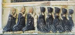 Minster Cornwall (jmc4 - Church Explorer) Tags: minster church boscastle cornwall cotton monument effigy
