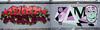 Kure X Jamo (lanciendugaz) Tags: graffitiparis parisgraffiti wall lanciendugaz graffiti graff tag graffitis tags spray spraycan chrome fresque block lettrage couleur banlieue parisienne terrain wild style wildstyle color colors couleurs graffs parisgraff parisgraffs parisgraffitis kure jamo canal pantin seine saint denis 93 canon6d canon