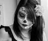 DSCN1099 (andescobaros) Tags: coolpix l340 nikon catrinas halloween girls