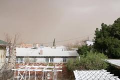 El Paso-Disappeared mountain 2 (Mzuriana) Tags: elpaso texas mountains disappeared