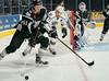 AHL Ontario Reign vs. San Antonio Rampage (sarampagehockey) Tags: ahl nhl sports hockey icehockey coloradoavalanche stlouisblues athletes athletics action sanantonio tx usa