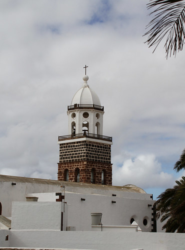 Church Teguise 2
