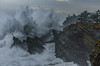 Pacific Power (Michael Swaja Photography) Tags: shore acres state park coos bay or oregon landscape scenery weather nature ocean sea season storm dramatic water wave crash